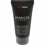 Успокаивающий бальзам после бритья Payot Optimale 50 мл: фото
