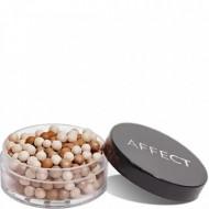Пудра в шариках Affect Beads Blusher Н-0101: фото
