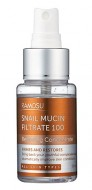 Сыворотка-концентрат муцина улитки RAMOSU Snail mucin filtrate 100 50 мл: фото