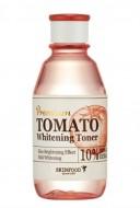 Тонер осветляющий с экстрактом томата SKINFOOD Premium Tomato Toner: фото