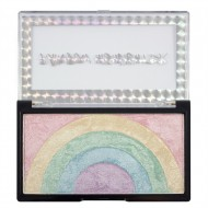 Хайлайтер MakeUp Revolution Rainbow Highlighter: фото