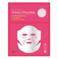 Маска для лица SNP Red tension firming lifting mask 24 мл: фото