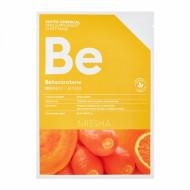 Маска для лица MISSHA Phytochemical Skin Supplement Sheet Mask (Betacarotene/Nourishing): фото