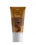Средство для поддержания оттенка окрашенных волос LAKMÉ ULTRA BROWN TREATMENT Коричневый 50мл: фото