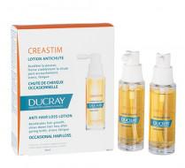 Лосьон против выпадения волос Ducray Creastim Lotion 2*30 мл: фото
