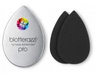 Спонжи матирующие для лица beautyblender blotterazzi pro черный 2шт: фото