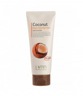 Пенка очищающая кокосовая Welcos Natural Therapy Lynn Coconut Deep Cleansing Foam 120g: фото
