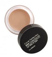 Консилер-корректор THE SAEM Cover Perfection Pot Concealer 02 Rich beige 4г: фото