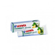 Бальзам оживляющий Gehwol Fusskraft 125мл: фото