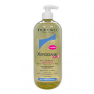 Масло очищающее липидовосстанавливающее Noreva Xerodiane AP+ 400 мл: фото