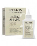 """Лосьон """"2"""" для химической завивки для чувствительных волос Revlon Professional LASTING SHAPE CURLY SENSITIVE HAIR 3*100мл: фото"""