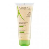 Гель для очищения тела питательный A-Derma Essential 200 мл: фото