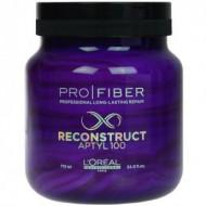Маска восстанавливающая L'Oreal Professionnel Pro Fiber Reconstruct Mask 710мл: фото