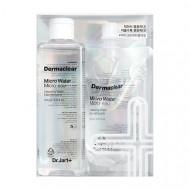 Биоводородная Микро-вода для очищения и тонизирования кожи Dr.Jart+ 250 мл+150 мл: фото