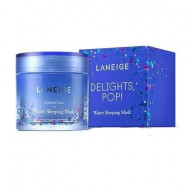 Ночная увлажняющая маска с ароматом лаванды LANEIGE Water Sleeping Mask Lavender: фото