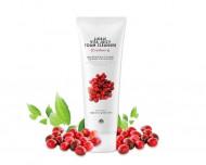 Пенка для умывания Клюква Lioele Vita Juicy Foam Cleanser Cranberry 150мл: фото
