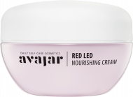 Крем питательный Avajar Red LED Nourishing Cream (Main) 50мл: фото