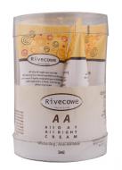 Крем для лица RIVECOWE Beyond Beauty All day All right Cream (АА) 5мл*5шт: фото