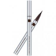 Подводка для глаз MISSHA Vivid Fix Marker Pen Liner (Deep Brown) 0,6 гр.: фото