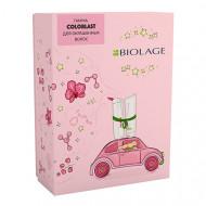 Набор Matrix Biolage Colorlast: Шампунь для окрашенных волос 250мл + Кондиционер для окрашенных волос 200мл: фото