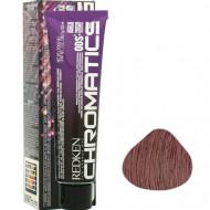 Краска для волос Redken Chromatics GOLD IRIDESCENT 5.32 золотой/мерцающий 63мл: фото