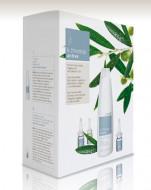 Набор LAKMÉ K.Therapy Active Pack: Шампунь 300мл + Ампулы 6мл*8: фото