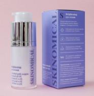 Крем для глаз осветляющий Skinomical Brightening Eye Cream 15 мл: фото
